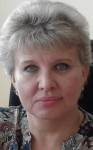 Федорова Марина Валерьевна