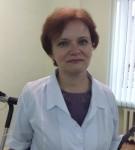 Филимонова Марина Анатольевна