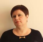 Наталья Павловна Филипенко