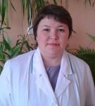 Зинкевич Татьяна Владимировна