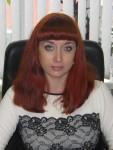 Комисарчук Ольга Сергеевна