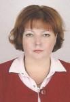 Борлуцкая Ольга Александровна