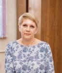 Хаирова Ольга Ивановна