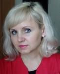 Колюшева Татьяна