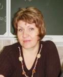 Ландышева Наталья Анатольевна