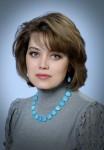 Махкамова Виктория Дмитриевна