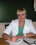 Макаревич Елена Евгеньевна