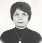 Манаева Любовь Олеговна