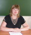Масликова Ирина Анатольевна