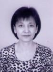 Копосова Татьяна Анатольевна