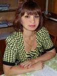Фролкова Марина Александровна