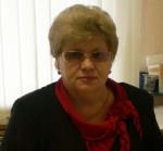 Фролова Татьяна Михайловна