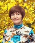 Гагарина Нина Александровна