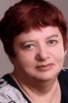 Галако Лидия Фёдоровна