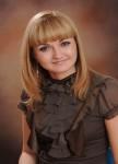 Гарькавая Оксана Юрьевна