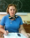 Гаркавченко Ольга Александровна