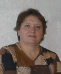 Гаврилова Нина Александровна