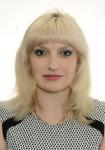 Гаврилова Ирина Игоревна