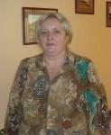 Герценбергер Наталья Алексеевна