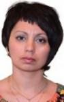 Гладкова Агата Викторовна