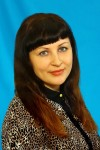 Гладковская Александра Владимировна