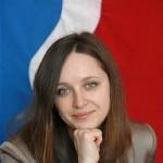 Глуховцева Нина Владимировна