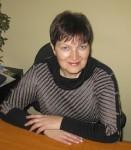 Глущенко Валентина Михайловна