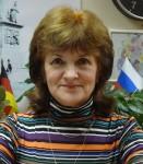 Голубева Елена Васильевна