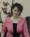 Горева Людмила Сергеевна
