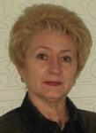 Гостищева Лидия Васильевна