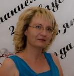 Гринь Елена Геннадьевна