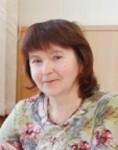 Гринчинко Надежда Яковлевна