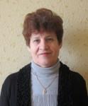 Грищенко Ольга Константиновна