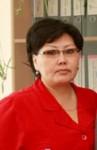Хамаганова Татьяна Викторовна