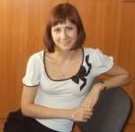 Хилько Анна Александровна