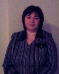 Хисамова Гузалия Даниловна