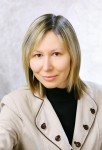 Хламкина Ольга Владимировна