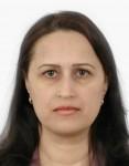 Холодковская Галина Евгеньевна