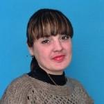 Хорева Людмила Николаевна