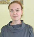 Хозяинова Людмила Александровна