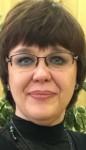 Кладова Ольга Викторовна