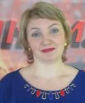 Привалова Наталья Валерьевна