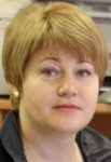 Левченко Татьяна Николаевна