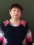 Крахмалева Алла Васильевна