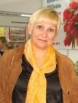 Соломеина Светлана Сергеевна