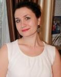 Парамонова Виктория Сергеевна