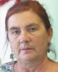 Захарова Любовь Сергеевна