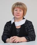 Исполинова Елена Витальевна