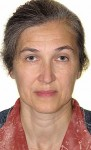 Плотникова Ирина Владиславовна