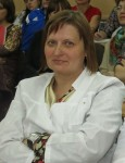 Белая Галина Александровна